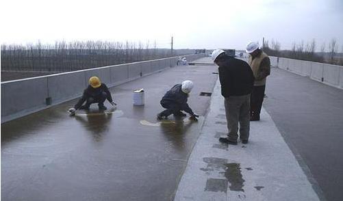 文登考防水工报考需要的材料及其流程报名须知(图1)