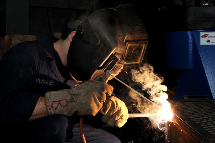 吉水考电焊工有什么用途哪个部门颁发的比较好用(图2)