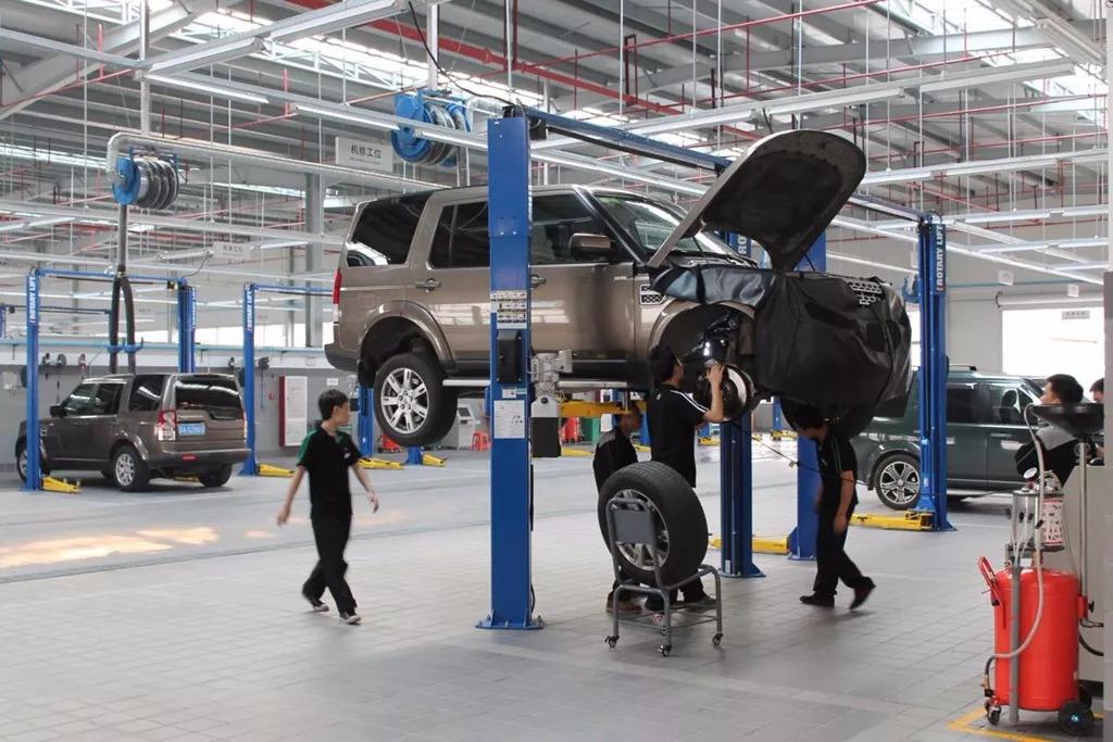 济南考个汽车维修工会不会难要多少钱具体步骤(图1)